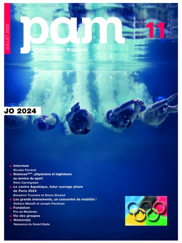 Ponts Alumni Magazine